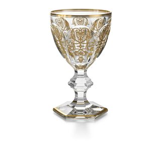 HARCOURT EMPIRE GLAS,