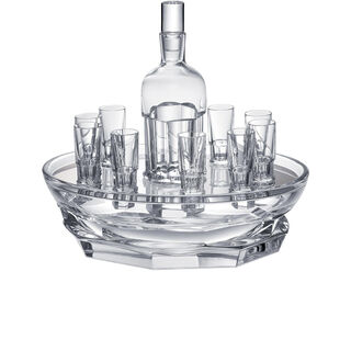 HARCOURT ABYSSE WODKA-SET,