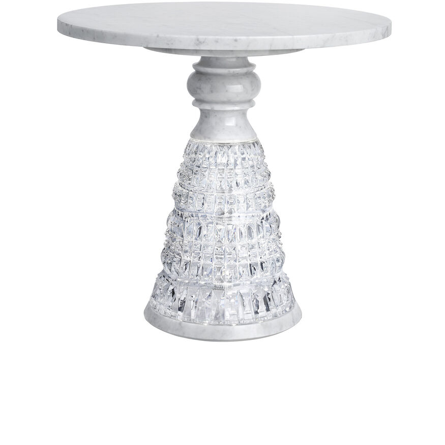 NEW ANTIQUE TABLE BY MARCEL WANDERS STUDIO,  - 1