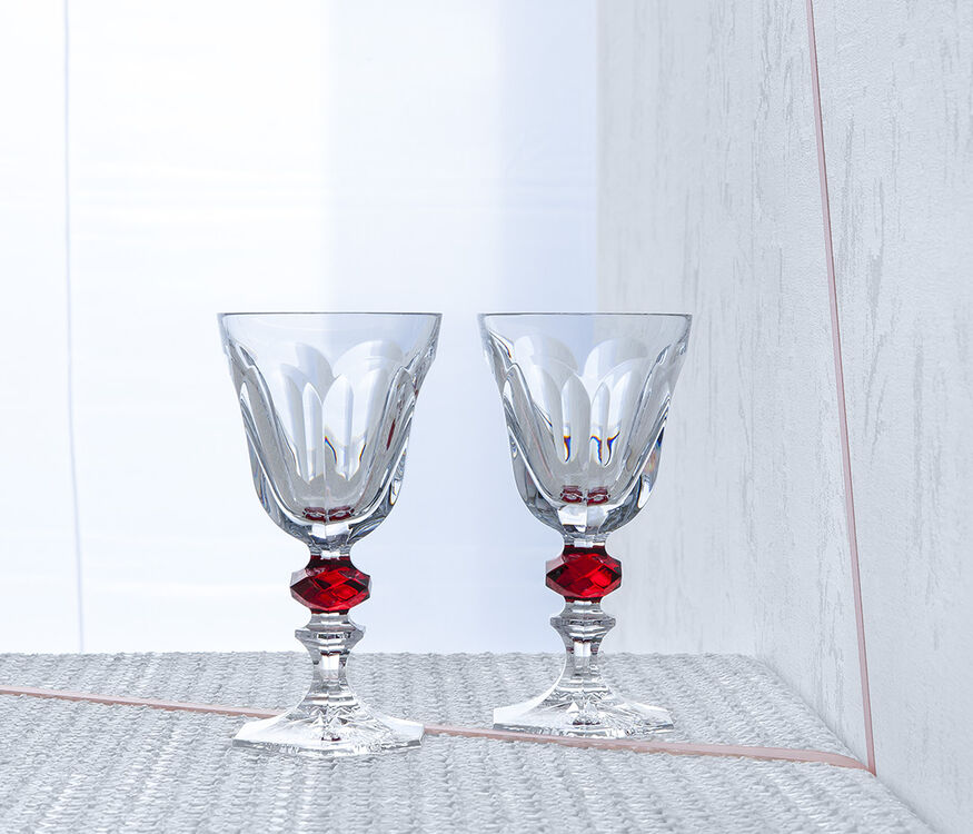 HARCOURT LOUIS-PHILIPPE GLASS,  - 3