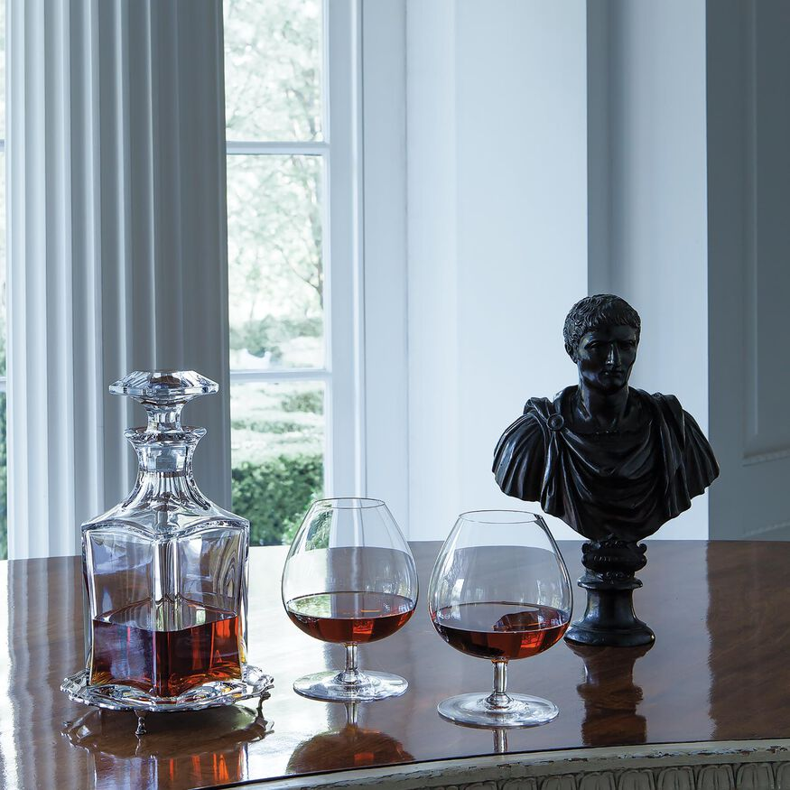 PERFECTION WHISKEY DECANTER,  - 2
