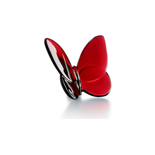 PAPILLON LUCKY BUTTERFLY, Red