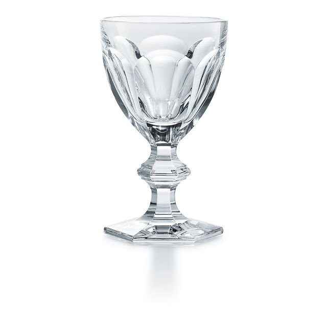 HARCOURT 1841 GLASS, Klar