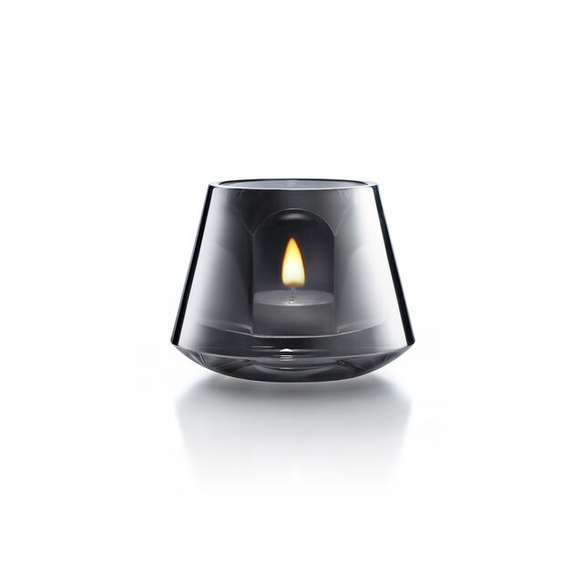 HARCOURT BABY OUR FIRE VOTIVE, Silver