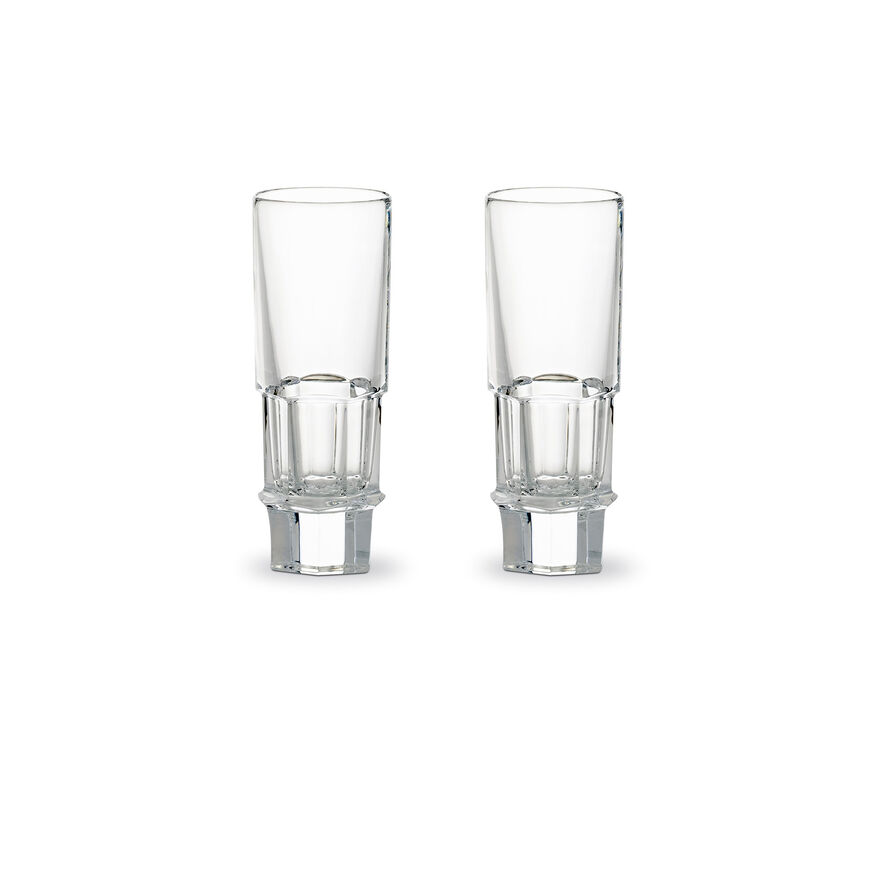 HARCOURT ABYSSE WODKA-SET,  - 1