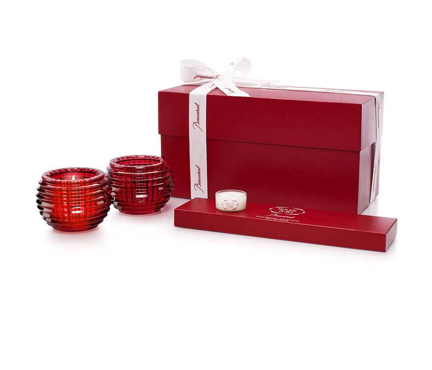 ROUGE 540 KERZEN-SET   - 2
