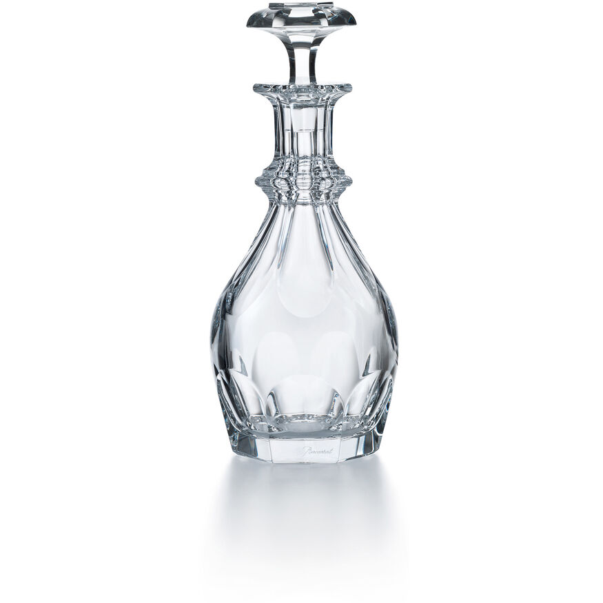HARCOURT 1841 DECANTER,  - 1