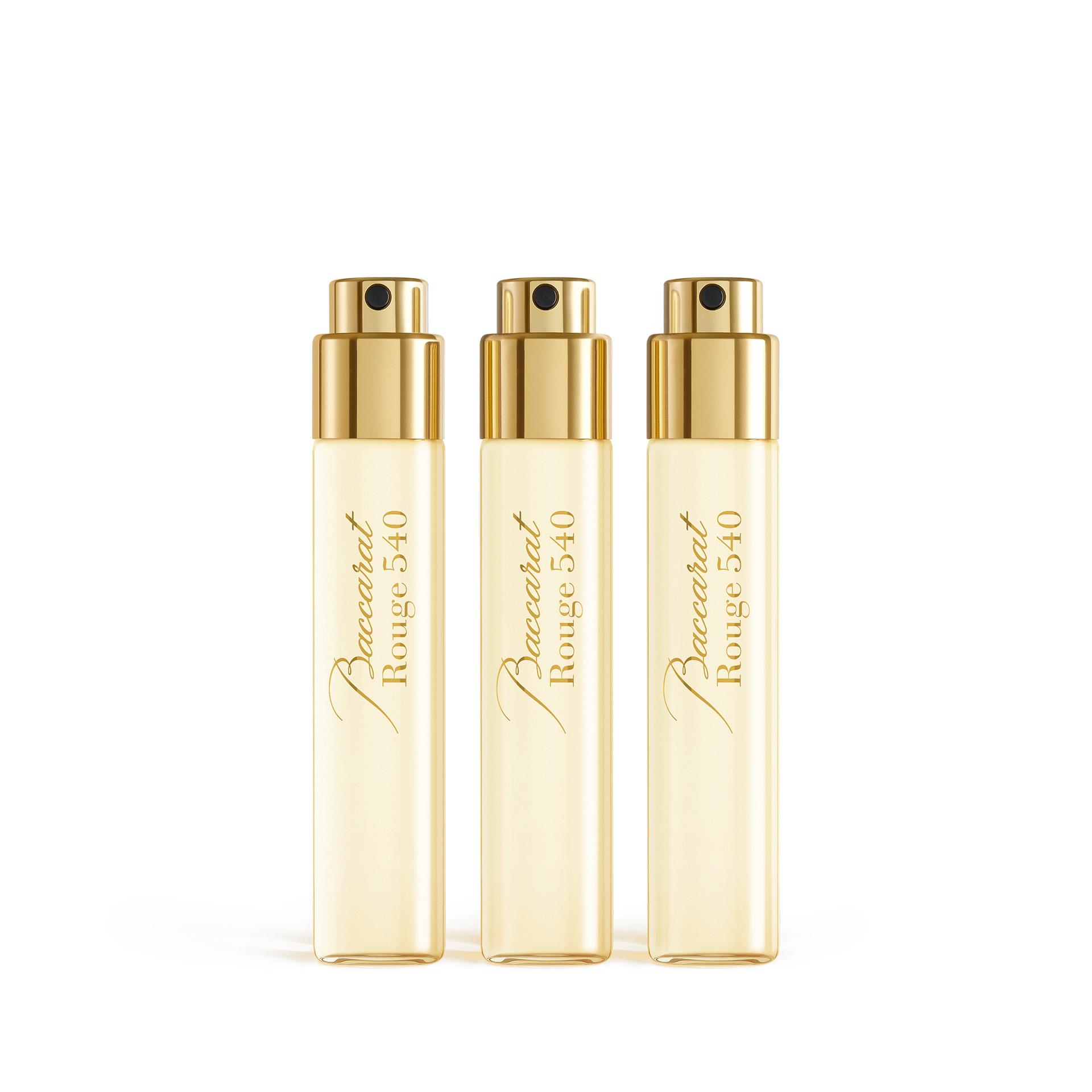 Baccarat Rouge 20 Eau De Parfum Refills   Baccarat